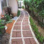 Creative garden landscaping idea(188)