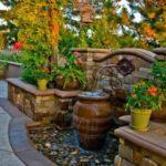 Creative garden landscaping idea(19)