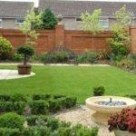 Creative garden landscaping idea(192)