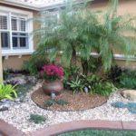 Creative garden landscaping idea(195)
