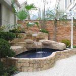 Creative garden landscaping idea(197)