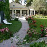 Creative garden landscaping idea(200)