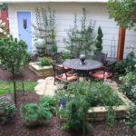 Creative garden landscaping idea(203)
