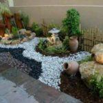 Creative garden landscaping idea(204)