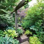 Creative garden landscaping idea(207)