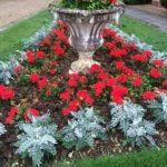Creative garden landscaping idea(214)