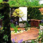 Creative garden landscaping idea(26)