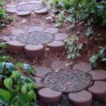 Creative garden landscaping idea(29)