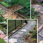 Creative garden landscaping idea(3)