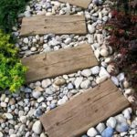 Creative garden landscaping idea(31)