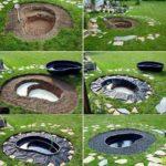 Creative garden landscaping idea(35)