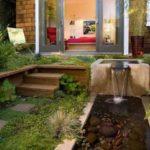 Creative garden landscaping idea(38)