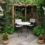 Creative garden landscaping idea(39)