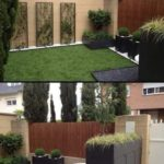 Creative garden landscaping idea(4)