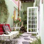 Creative garden landscaping idea(41)