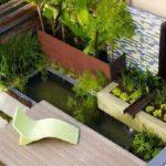 Creative garden landscaping idea(42)
