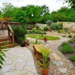 Creative garden landscaping idea(45)