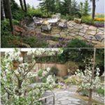 Creative garden landscaping idea(5)