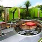 Creative garden landscaping idea(50)