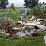 Creative garden landscaping idea(51)