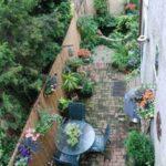 Creative garden landscaping idea(52)