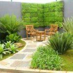 Creative garden landscaping idea(53)