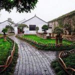 Creative garden landscaping idea(55)