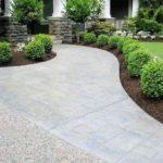 Creative garden landscaping idea(56)