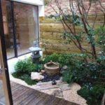 Creative garden landscaping idea(59)