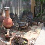 Creative garden landscaping idea(61)
