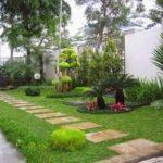 Creative garden landscaping idea(62)