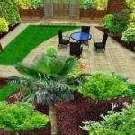 Creative garden landscaping idea(66)