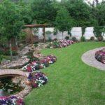 Creative garden landscaping idea(67)
