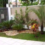 Creative garden landscaping idea(68)