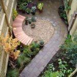 Creative garden landscaping idea(71)