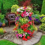 Creative garden landscaping idea(72)