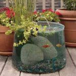 Creative garden landscaping idea(80)