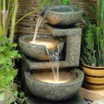 Creative garden landscaping idea(83)