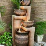 Creative garden landscaping idea(84)