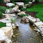 Creative garden landscaping idea(88)