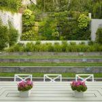 Creative garden landscaping idea(89)