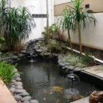 Creative garden landscaping idea(94)