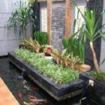 Creative garden landscaping idea(95)