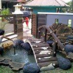Creative garden landscaping idea(96)