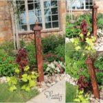 Creative garden landscaping idea(97)