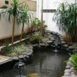 Creative garden landscaping idea(98)