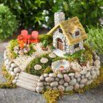 Creative Miniature Garden idea 1