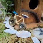 Creative Miniature Garden idea 10