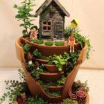 Creative Miniature Garden idea 11