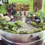 Creative Miniature Garden idea 12